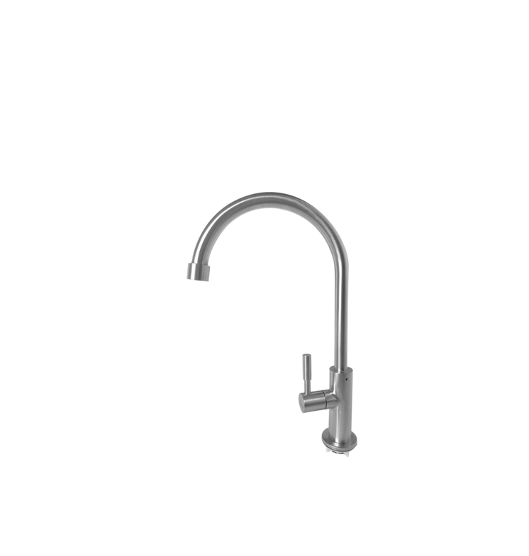 Single kitchen faucet VN3103I