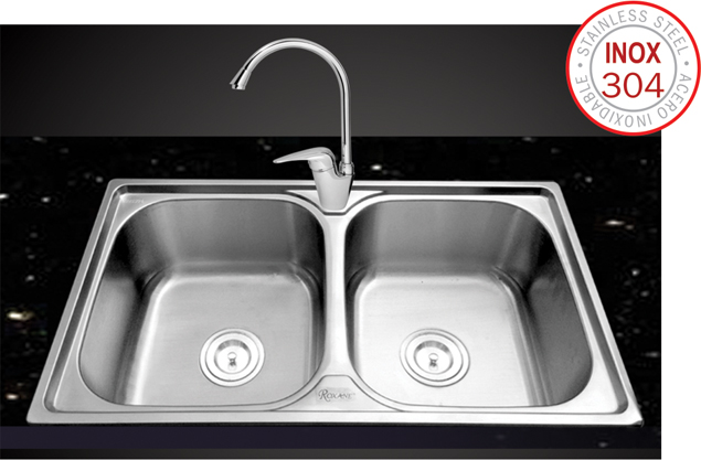 VN7843 kitchen sink