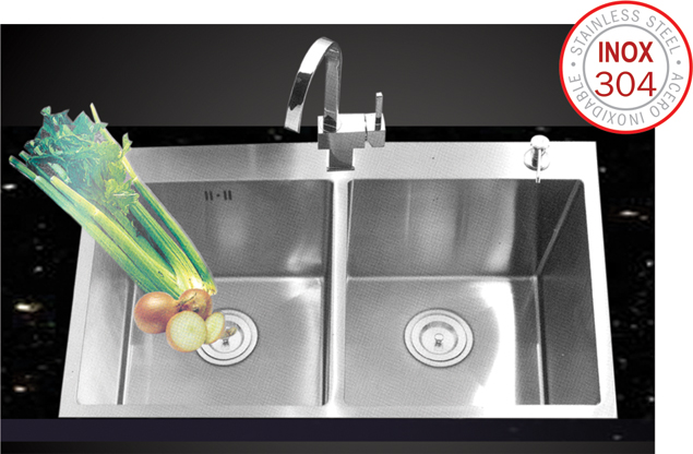 VN8245Đ kitchen sink